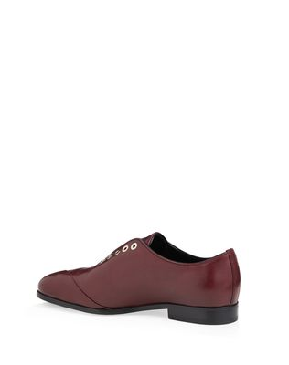 LANVIN CROSSOVER DERBY LOAFER Loafers D d