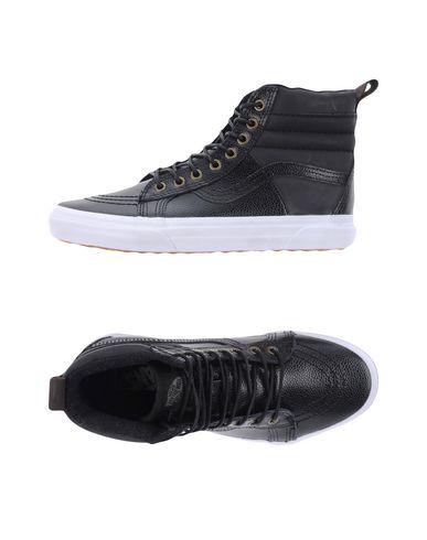 Высокие кеды и кроссовки VANS 11139327XN