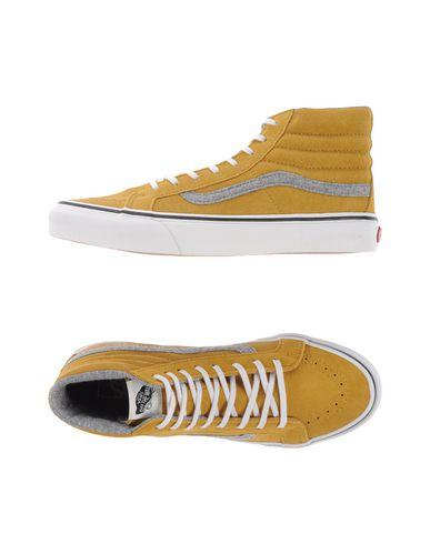 Высокие кеды и кроссовки VANS 11139443LN