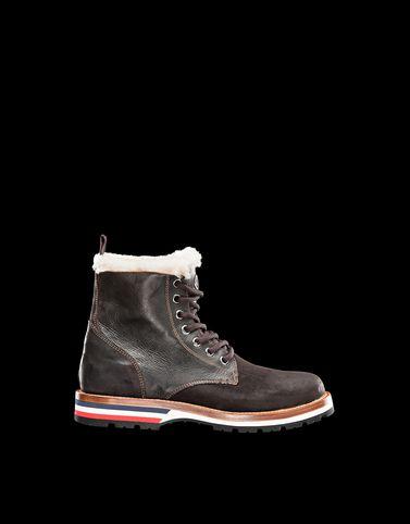 Moncler Combat boots U NEW VANCOUVER