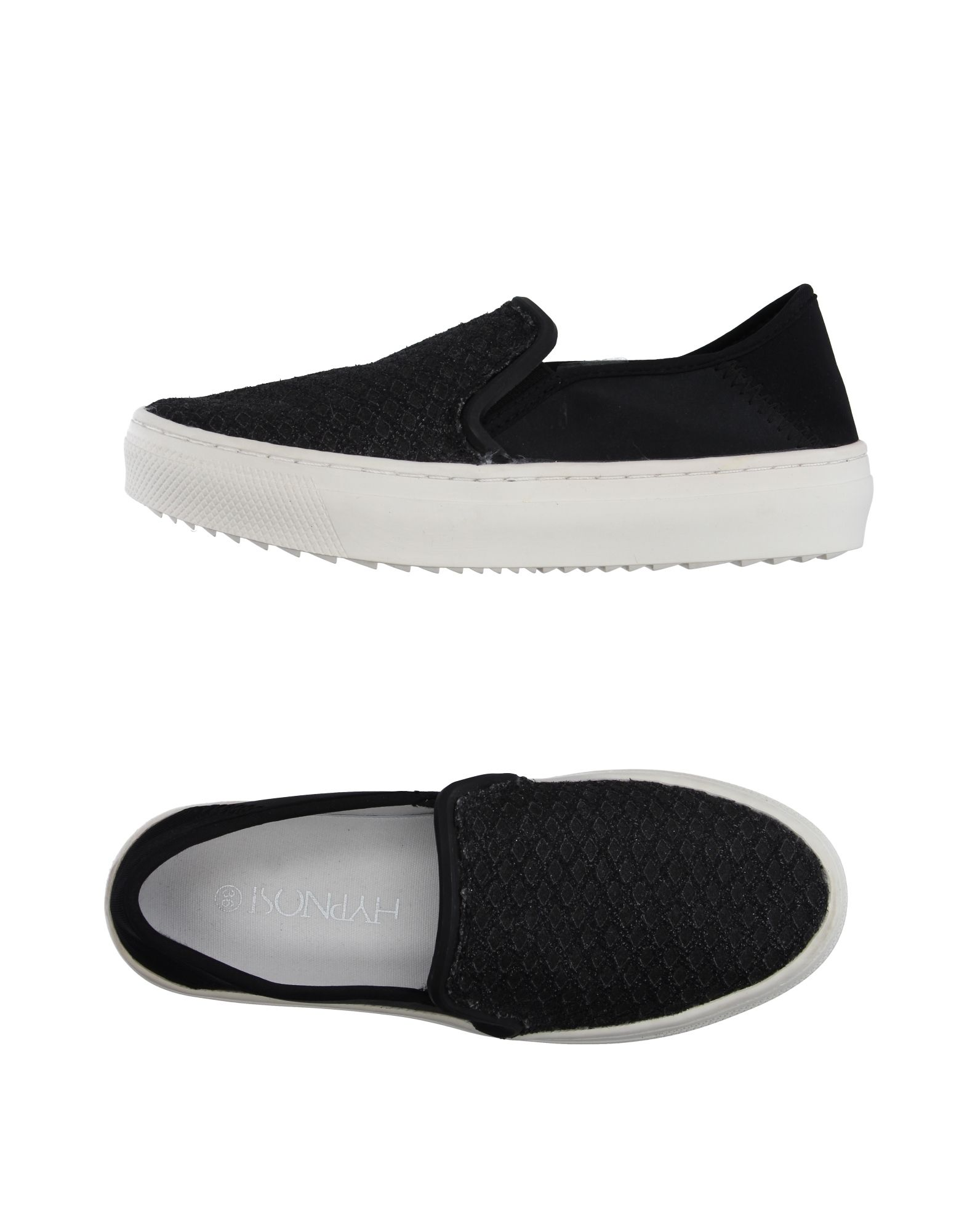 HYPNOSI Низкие кеды и кроссовки hypnosi женские кроссовки на высокой подошве