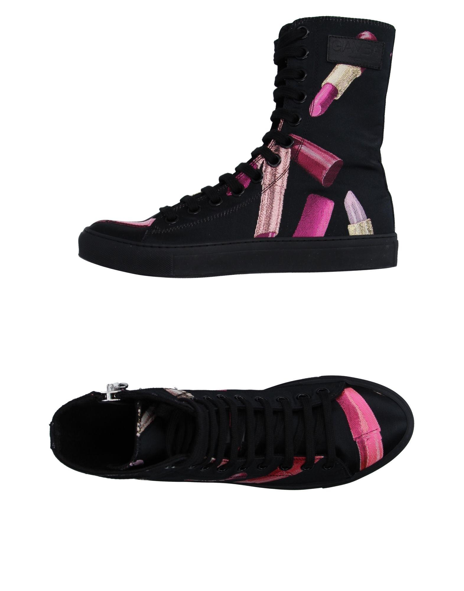 GIAMBA Высокие кеды и кроссовки кеды кроссовки высокие dc council mid tx stone camo