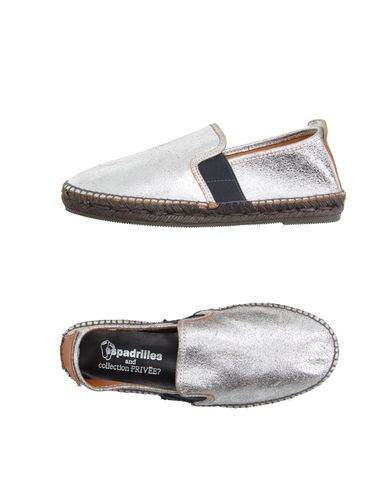 Эспадрильи ESPADRILLES and COLLECTION PRIVE? 11140632BV