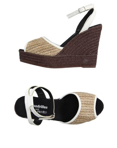 Эспадрильи ESPADRILLES and COLLECTION PRIVE? 11140657JQ