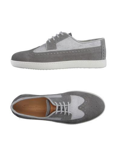 Обувь на шнурках SANTONI 11140696MV