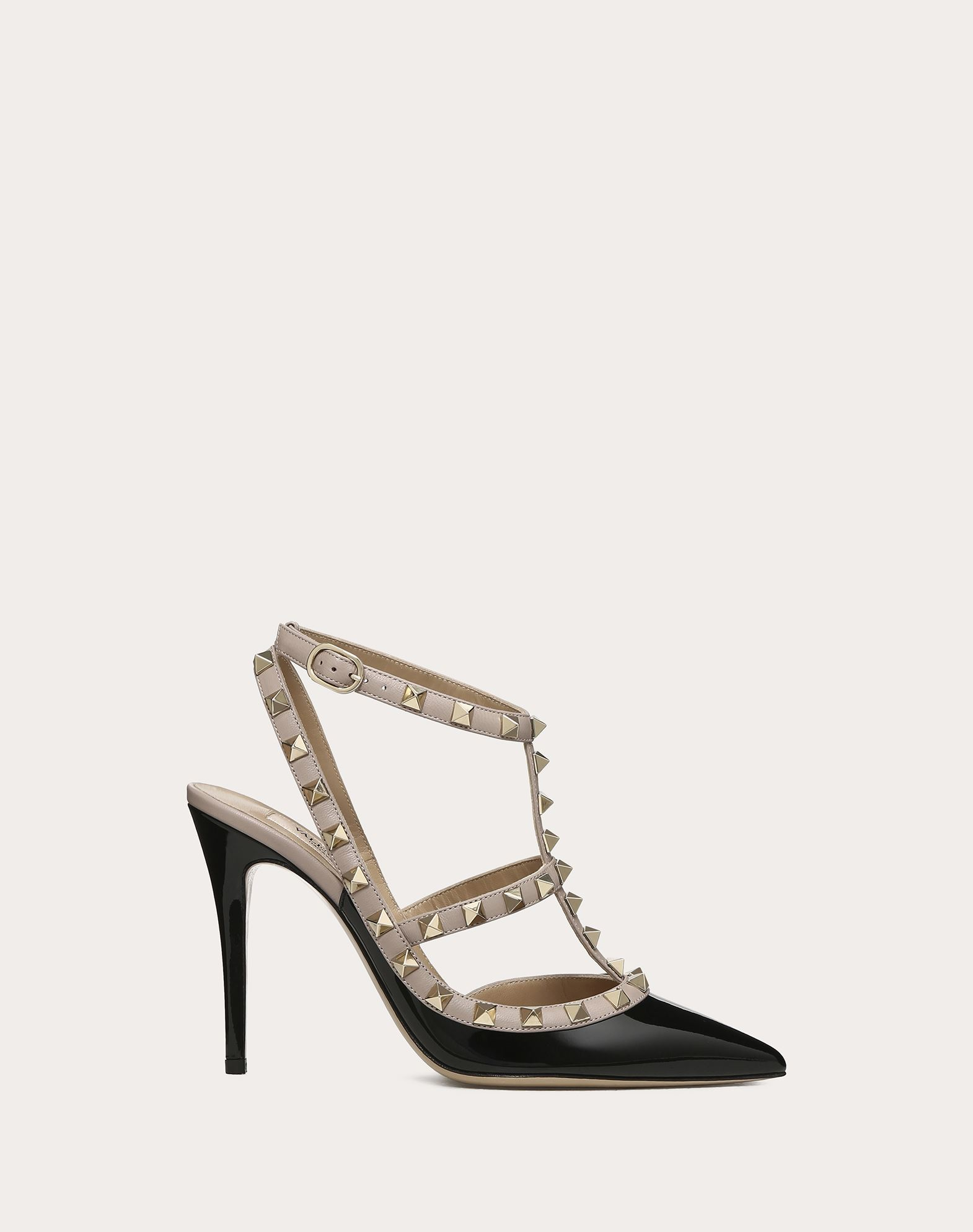 Patent Rockstud caged Pump 100mm