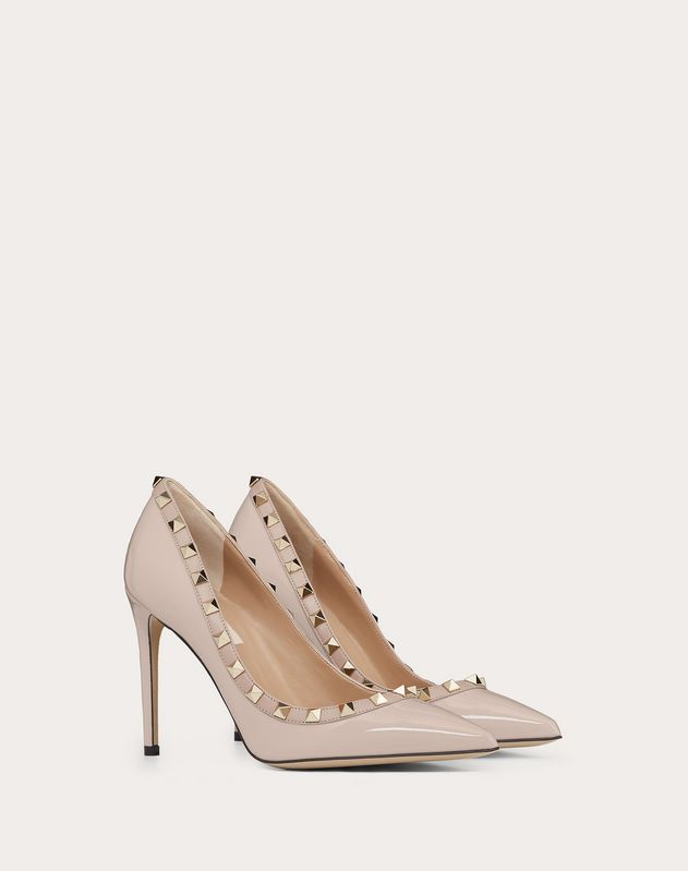 Patent Rockstud 100mm Pump
