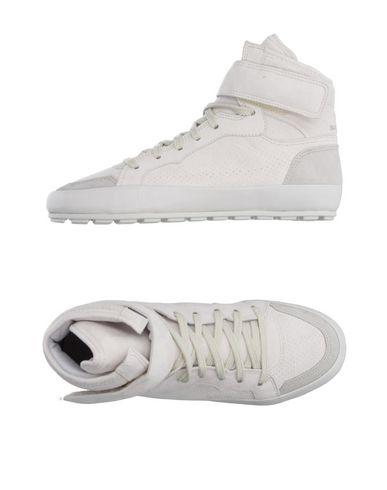 Высокие кеды и кроссовки ISABEL MARANT 11141895SV