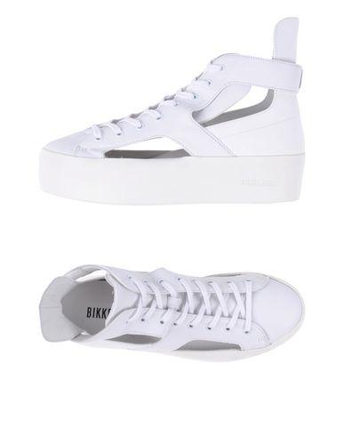 Высокие кеды и кроссовки BIKKEMBERGS 11141939JF