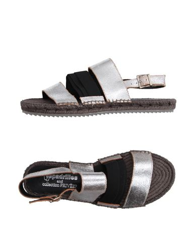 Эспадрильи ESPADRILLES and COLLECTION PRIVE? 11142139NG