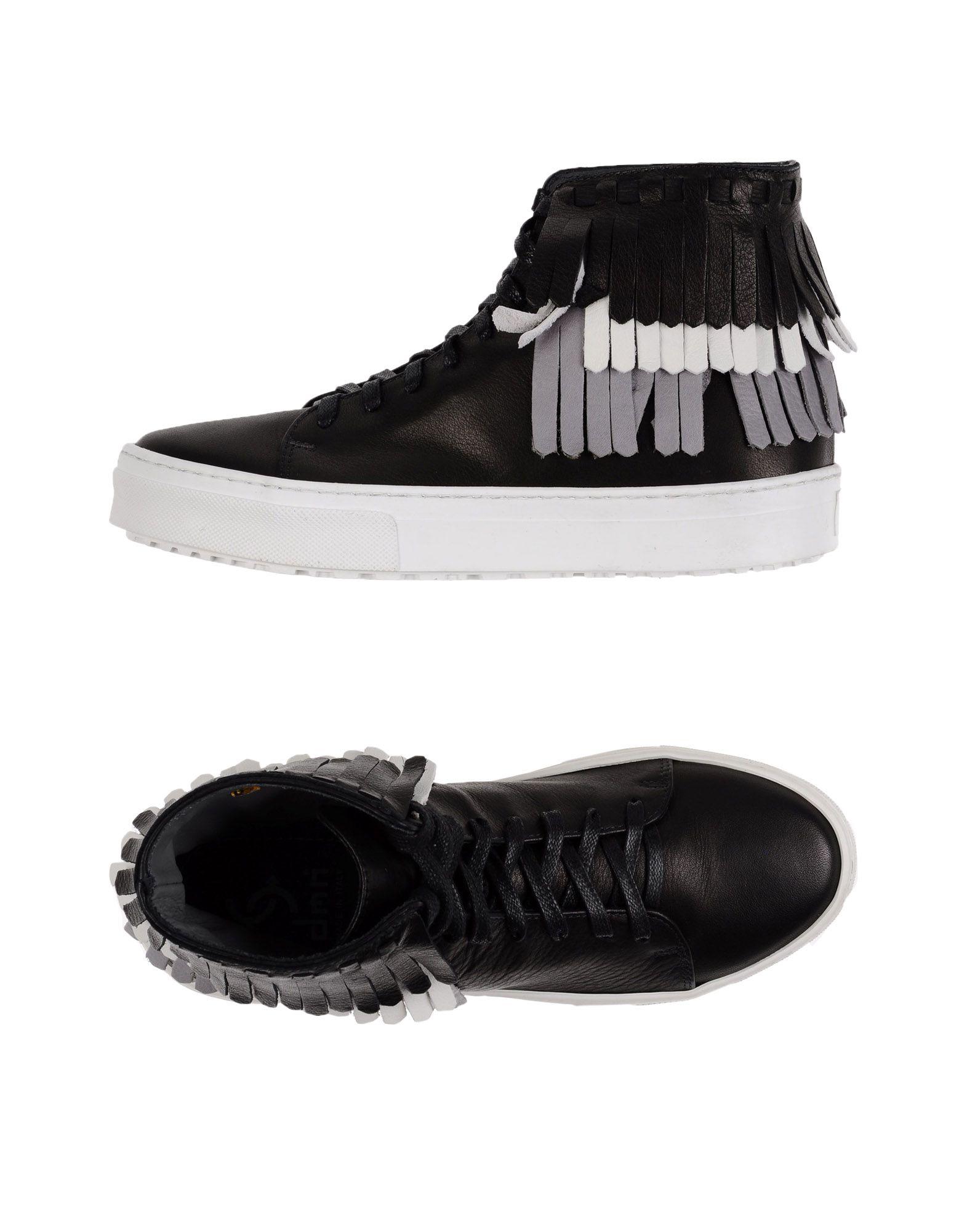 DMN Высокие кеды и кроссовки pierre hardy высокие кеды и кроссовки