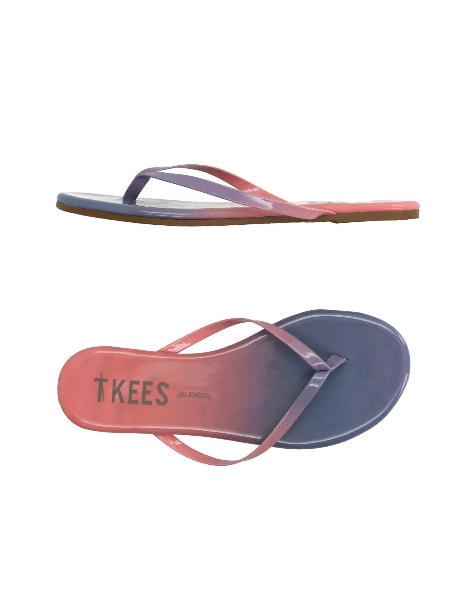 TKEES Вьетнамки цена 2017