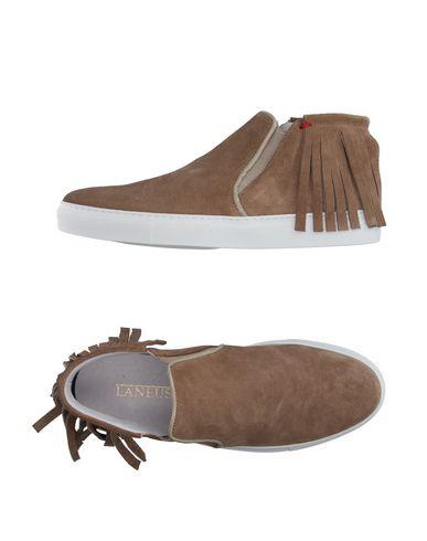 Высокие кеды и кроссовки от LANEUS