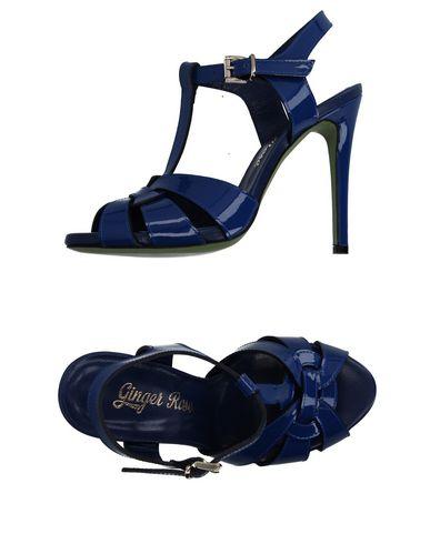 zapatillas GINGER ROSE Sandalias mujer
