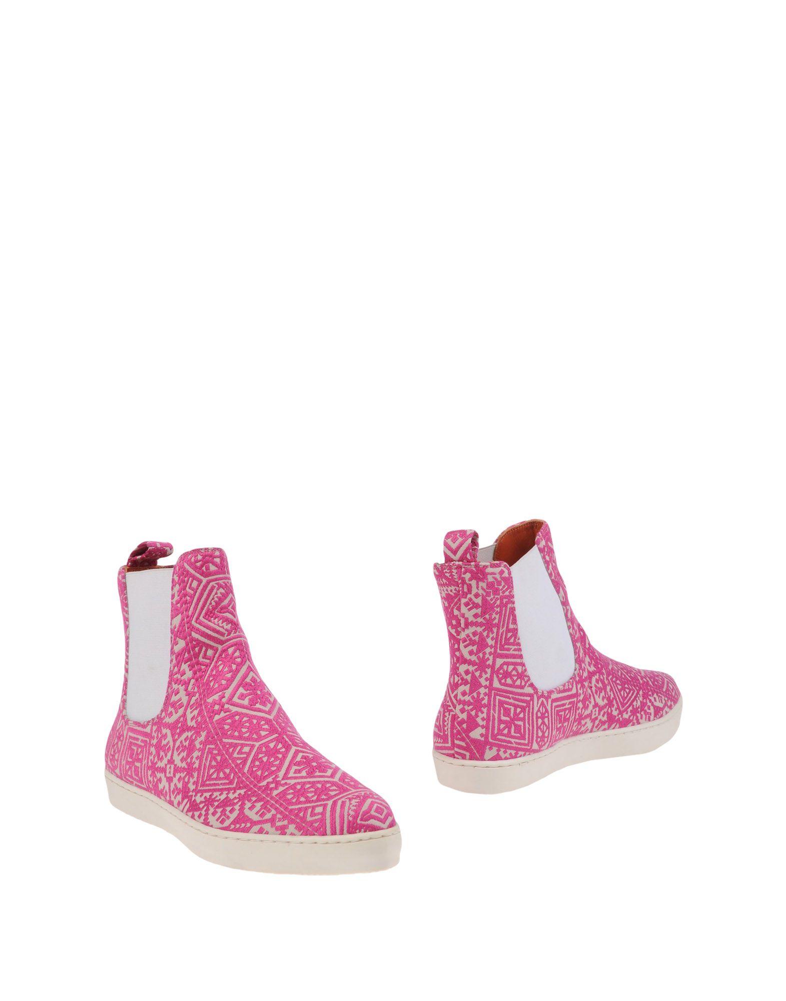 BAMS Полусапоги и высокие ботинки
