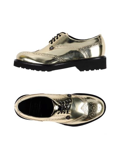 Обувь на шнурках PACIOTTI 308 MADISON NYC 11144268CA