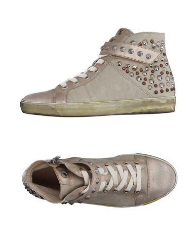 Высокие кеды и кроссовки JANET SPORT 11144337JQ