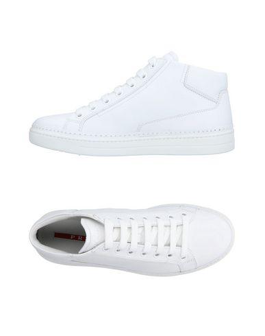 zapatillas PRADA SPORT Sneakers abotinadas hombre
