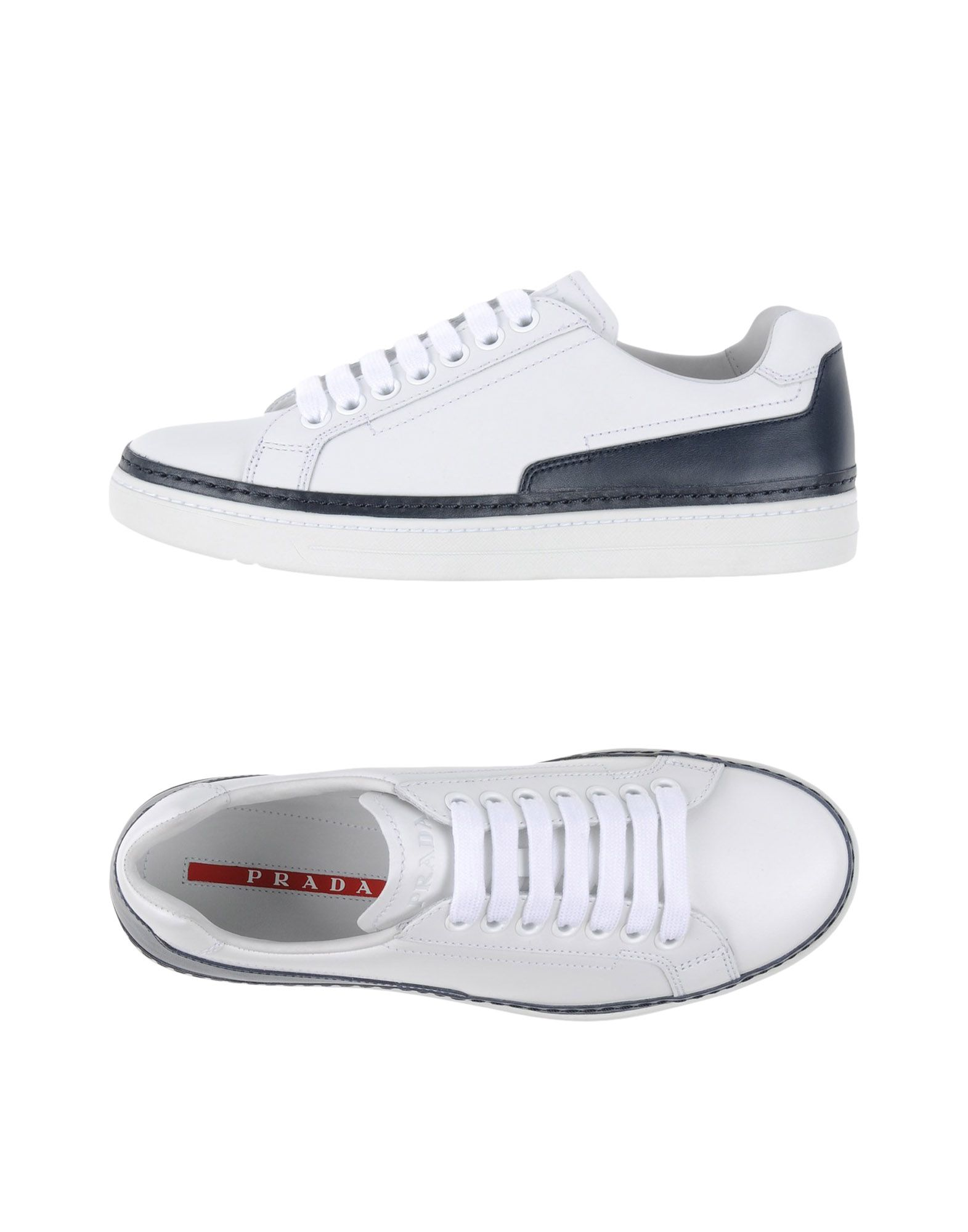 PRADA LINEA ROSSA Low-tops & sneakers - Item 11144766