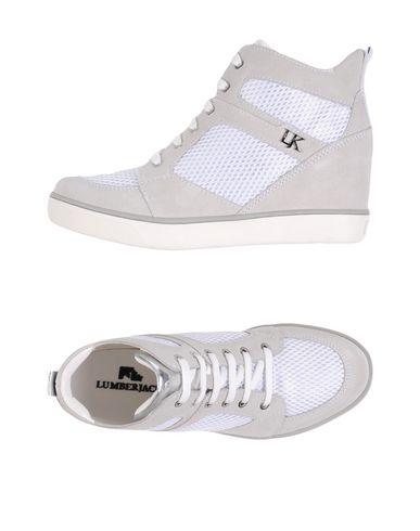Высокие кеды и кроссовки LUMBERJACK 11145347FP