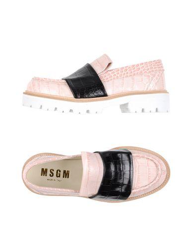 Мокасины MSGM 11146456AE