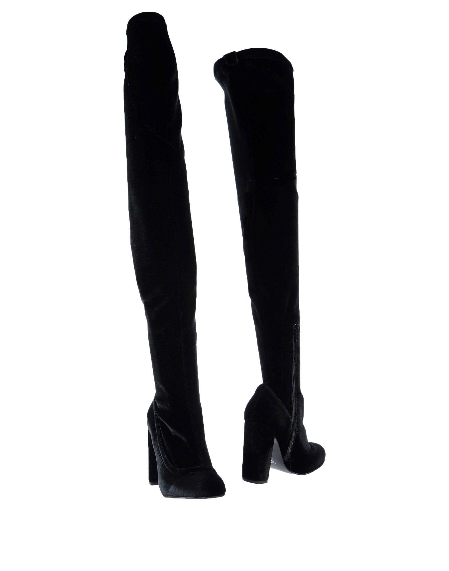 Cross Walk Boots