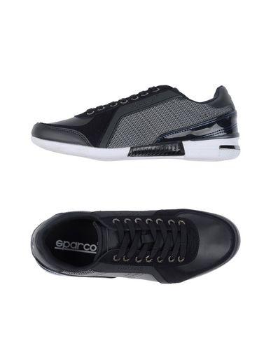 Низкие кеды и кроссовки SPARCO 11147662HF