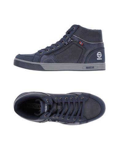 Высокие кеды и кроссовки SPARCO 11147667BS