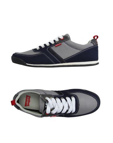 Низкие кеды и кроссовки LEVI'S RED TAB 11147724XP