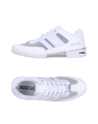 Низкие кеды и кроссовки SPARCO 11147734AW