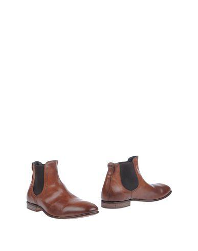 Полусапоги и высокие ботинки MOMA 11149704OJ