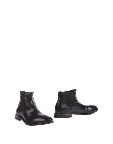 Полусапоги и высокие ботинки MOMA 11149704WB