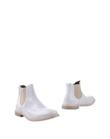 Полусапоги и высокие ботинки MOMA 11150005OE