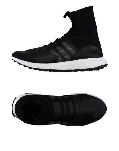 Высокие кеды и кроссовки от Y-3