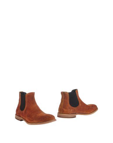 Полусапоги и высокие ботинки MOMA 11150347HS