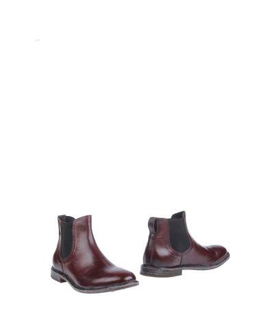Полусапоги и высокие ботинки MOMA 11150571ND