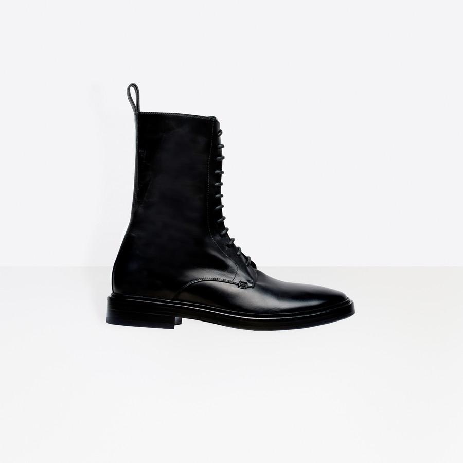 BALENCIAGA Standard Booties Other Shoes U f