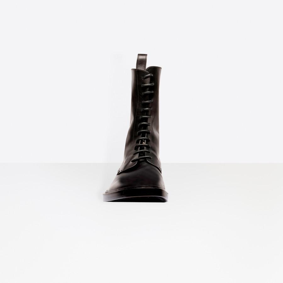 BALENCIAGA Standard Booties Other Shoes U i