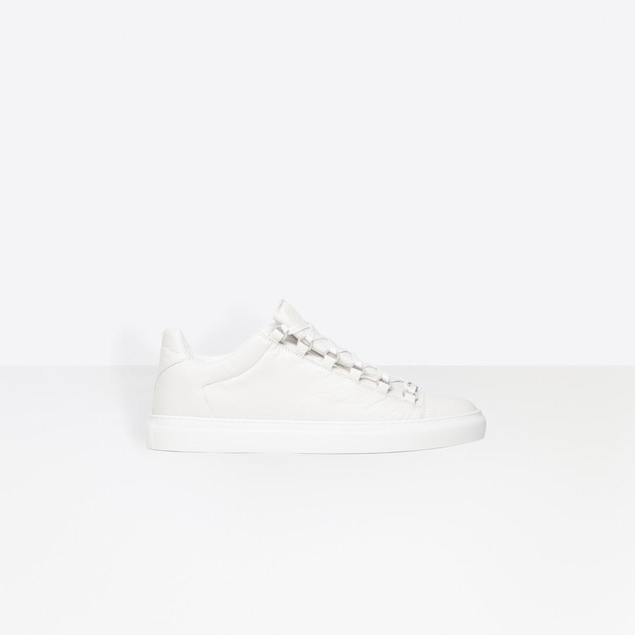 BALENCIAGA Low Sneakers Arena Sneakers U f