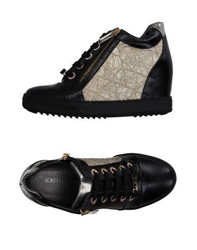 Высокие кеды и кроссовки LORETTA PETTINARI 11150895UH
