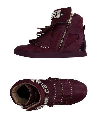Высокие кеды и кроссовки JUST CAVALLI 11150951GX