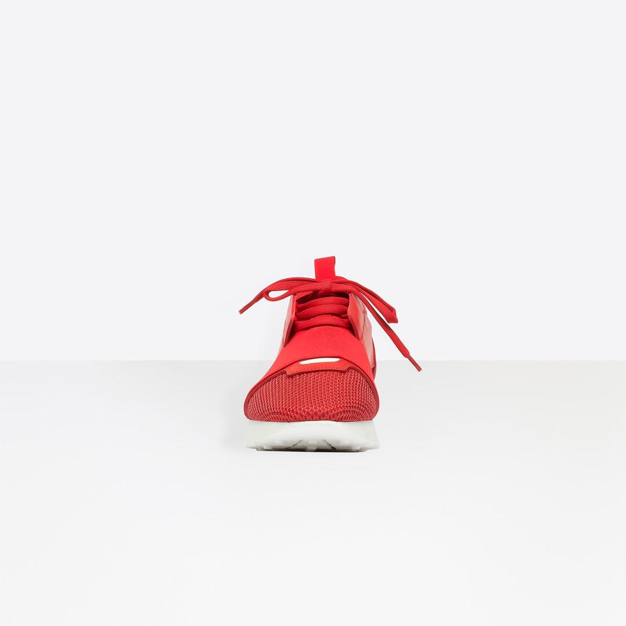 BALENCIAGA Race Runners Race Shoes Woman i