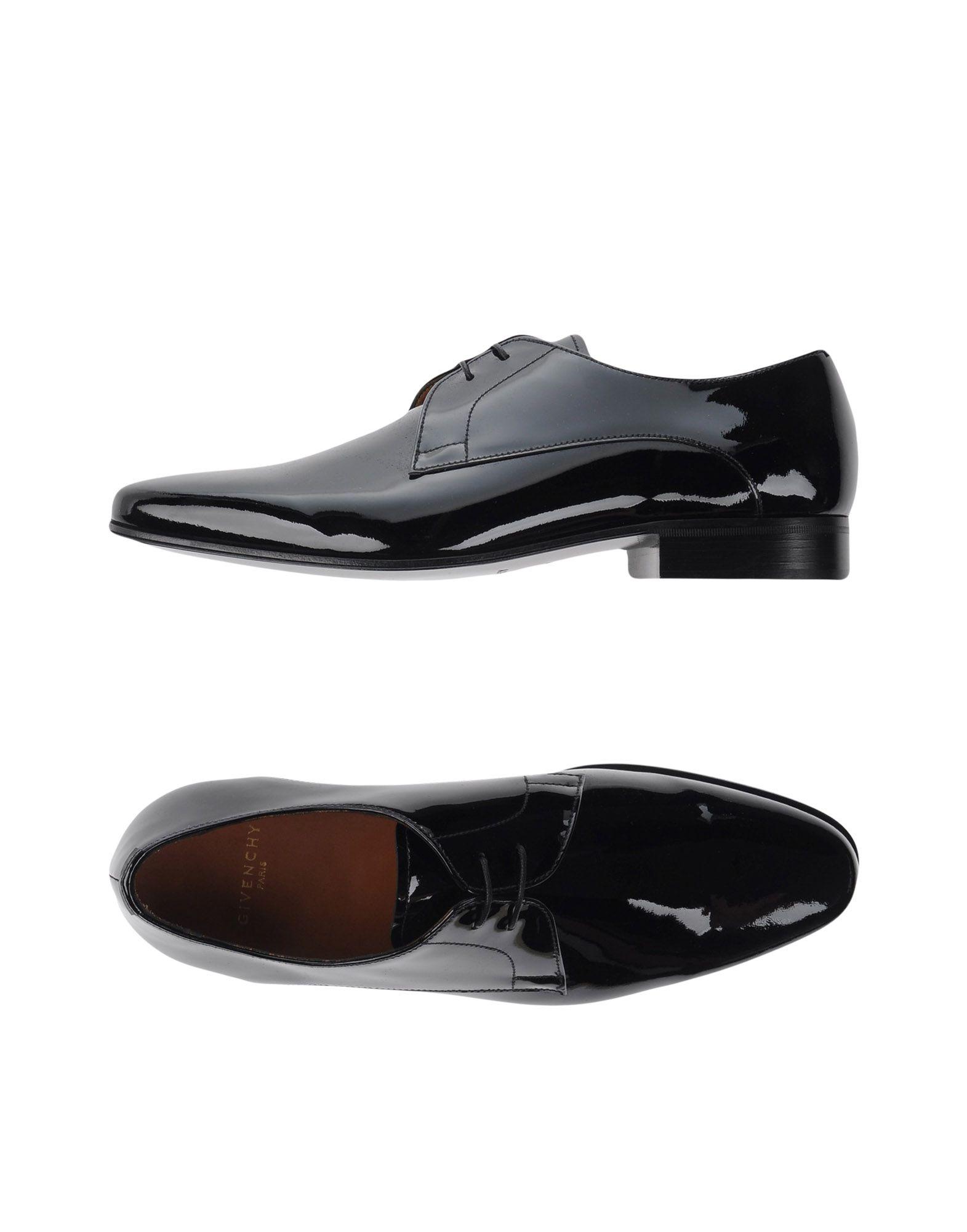 GIVENCHY Обувь на шнурках цены онлайн