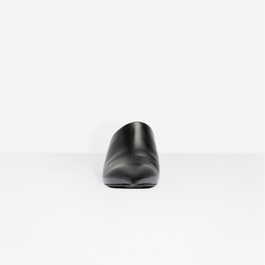 BALENCIAGA Bistrot Mules Bistrot Shoes D i