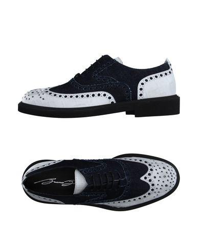 Обувь на шнурках BRUNO BORDESE 11152246RP