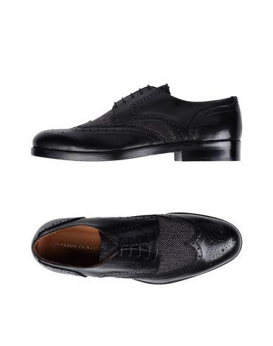 Обувь на шнурках LEONARDO PRINCIPI 11152778GH