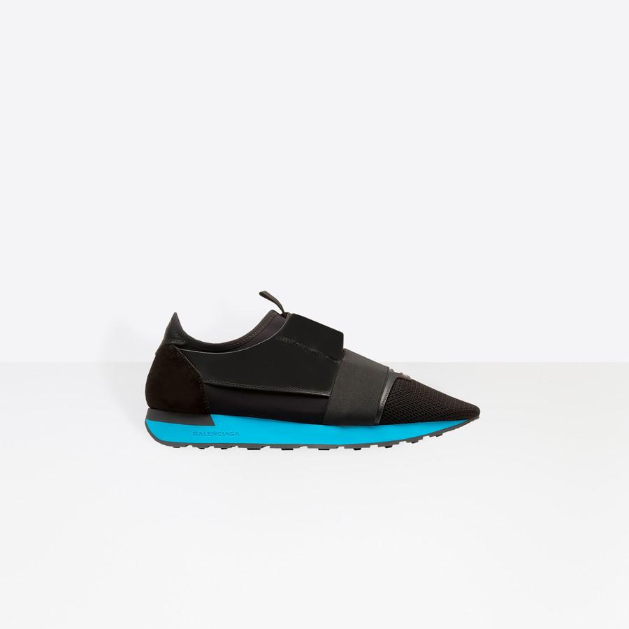 BALENCIAGA Race Runners Race Shoes U f
