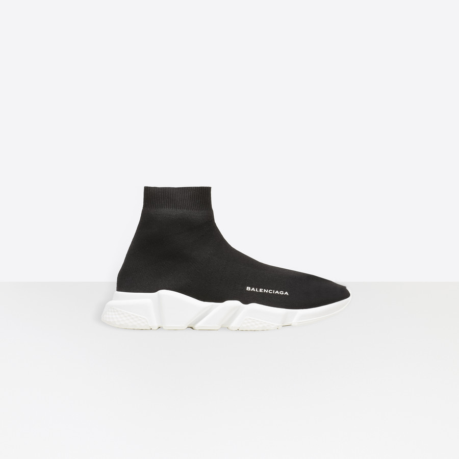 BALENCIAGA Speed Trainer Speed Sneakers U f