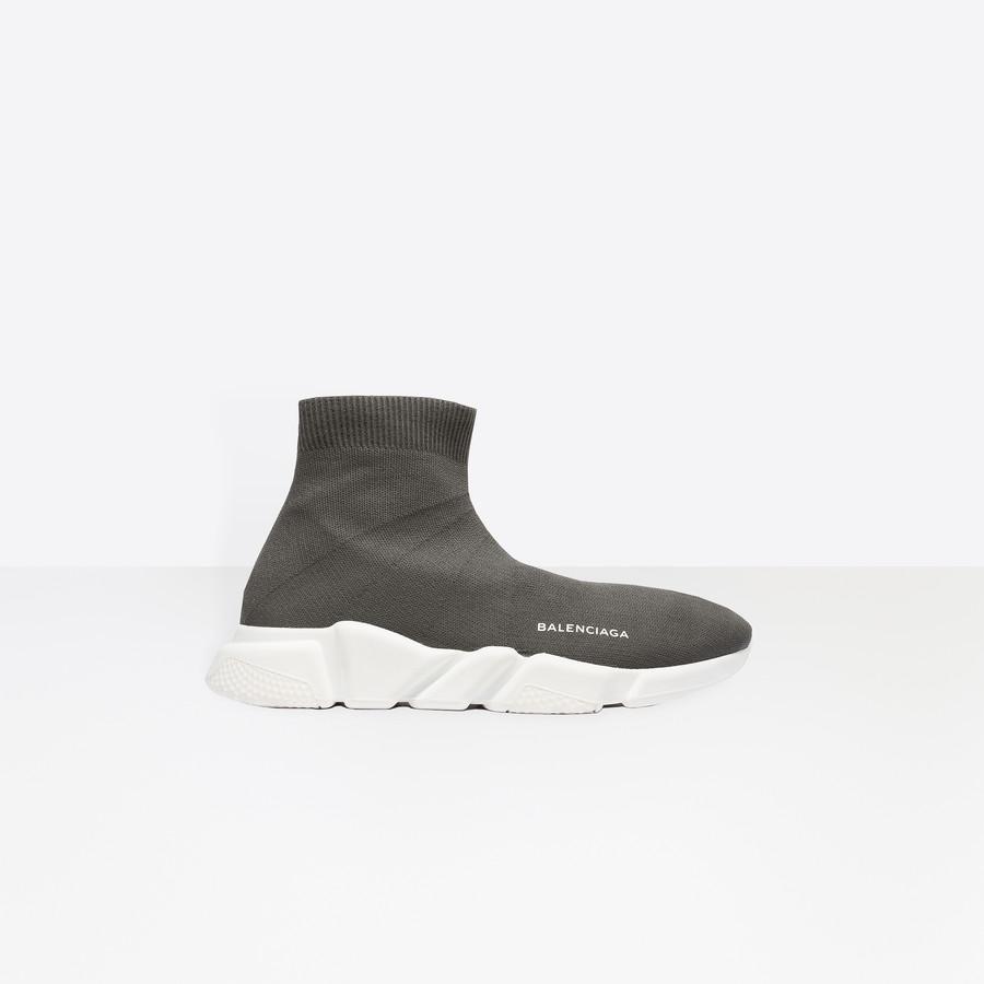 BALENCIAGA Speed Trainer Speed Sneakers U f