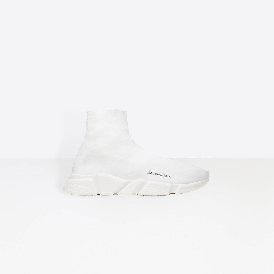 BALENCIAGA Speed Trainer Speed Shoes U f